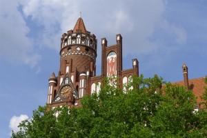 1 Schmargendorf Rathaus