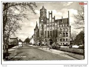 3 Schmargendorf Rathaus older
