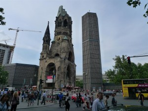 Kaiser Wilhelm Memorial Church (2010)
