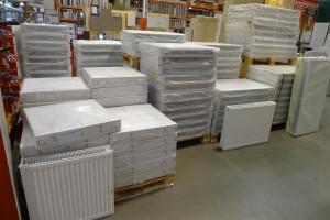 wall-mounted convectors