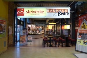 Bauhaus Bistro