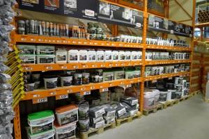 masonry waterproofing products