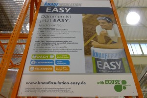 insulation is easy (and fun!)