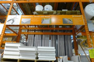 Fermacell panels