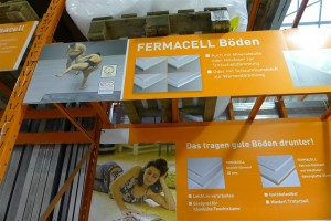 Fermacell, the versatile board