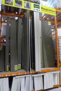 fiberglass-reinforced tile backer board