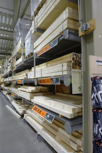 more framing lumber