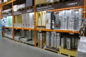 underlayment materials