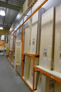 multi-ply wood panels