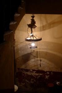 light fixture larger