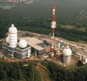 Teufelsberg NSA station
