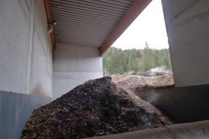 chip bunker