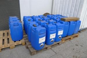 neutralizer for condensate
