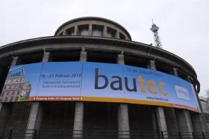 BauTec 2014