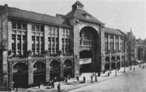 Tacheles department store