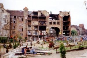 Tacheles circa 1996