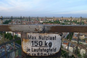 maximum load 150 kg
